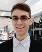 English Language Tutor Evan from Coquitlam, BC