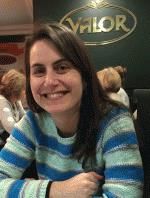 Spanish Language Tutor Vanessa from Ottawa, ON