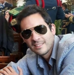 Spanish Language Tutor David from Vancouver, BC