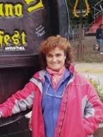Spanish Language Tutor Claudia from Buenos Aires, Argentina