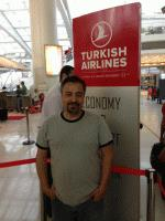 Turkish Language Tutor Cumhur from Long Island, NY
