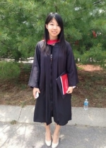 Mandarin Chinese Language Tutor Coco from Richmond Hill, ON