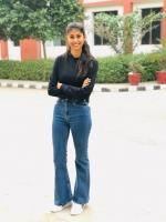 English Language Tutor Ishita from Bathinda, India