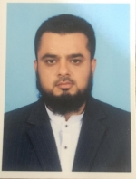 English Language Tutor Muhammad from Faisalabad, PK