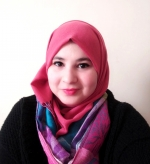 French Language Tutor Hadjer from Algiers, Algeria