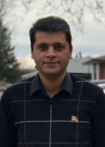English Language Tutor Atif from Etobicoke, ON