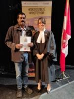 Tamil Language Tutor Rahulakumar from Montréal, QC