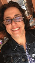 Portuguese Language Tutor Maria from Oakville, ON
