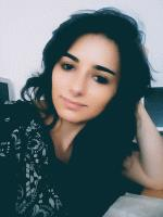 Armenian Language Tutor Zara from Yerevan, Armenia