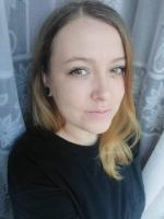 English Language Tutor Svetlana from Bishkek, KG