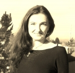 Russian Language Tutor Lina from Edmonton, AB