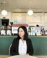 Korean Language Tutor Irene from North Vancouver, BC