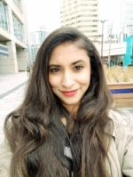 Punjabi Language Tutor Pahul from Toronto, ON