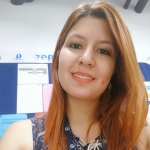 English Language Tutor Natalia Andrea from Medellín, CO