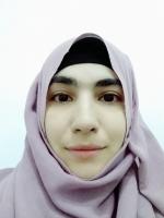 Arabic Language Tutor Lolakhon from Tashkent, UZ