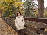 Russian Language Tutor Maria from Toronto, ON