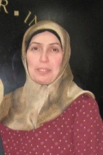 Arabic Language Tutor Huda from New Westminster, BC