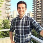 Portuguese Language Tutor Renato from Vancouver, BC