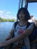 Mandarin Chinese Language Tutor Sherry from Vancouver, BC