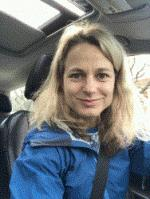 Czech Language Tutor Vanda from Victoria, BC