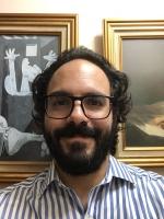 English Language Tutor Eduardo from Santo Domingo, DO