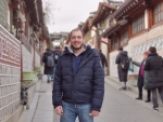 English Language Tutor Justin from Nha Trang, VN