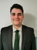 English Language Tutor Matthew from Fredericton, NB