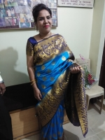 English Language Tutor Sarita from Nagpur, IN