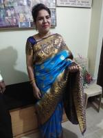 English Language Tutor Sarita from Nagpur, IN