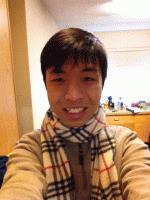 Mandarin Chinese Language Tutor Hao Yen from Langley, BC