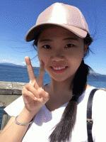 Mandarin Chinese Language Tutor Olivia from Calgary, AB