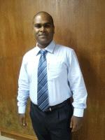 English Language Tutor Prabhat from Winnipeg, MB