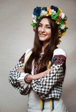 Russian Language Tutor Inna from Kherson, Ukraine