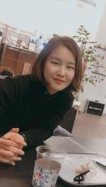 Korean Language Tutor Anna from Mokpo, Korea