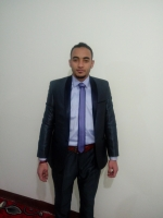 Arabic Language Tutor Muhammad from Abu Dhabi, United Arab Emirates