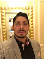English Language Tutor Rayhan from Pickering, ON