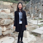 Mandarin Chinese Language Tutor Allie from Vancouver, BC