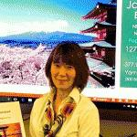 Japanese Language Tutor Shinobu from Salt Spring Island, BC