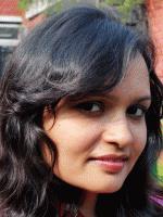 Hindi Language Tutor Harshita from New Delhi, IN