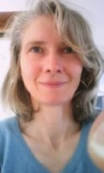 German Language Tutor Christiane from Potsdam, Germany