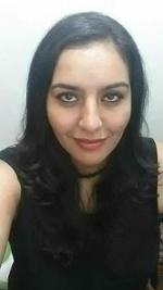 Italian Language Tutor Samar from Alexandria, Egypt
