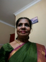 English Language Tutor Pauline from Bengaluru, India