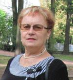 Ukrainian Language Tutor Svitlana from Lviv, Ukraine