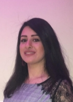 Arabic Language Tutor Dima from North York, ON