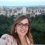 Italian Language Tutor Veronica from Montréal, QC