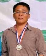 English Language Tutor Enrique from Cagayan de Oro, PH
