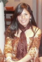 Spanish Language Tutor Giuliana from Lima, Peru