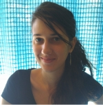 Greek Language Tutor Vivi from Athens, Greece