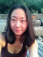 Mandarin Chinese Language Tutor Pauline from Markham, ON