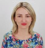 Ukrainian Language Tutor Nataly from Ivano-Frankivsk, UA